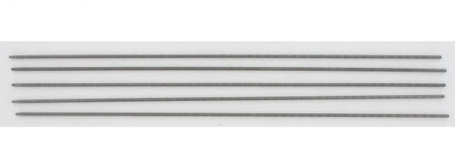 Wilesco 00800 Antriebsspiralen 260mm 1 Beutel | 5 Stück