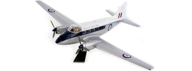OXFORD  8172DV005 De Havilland DH104 Devon WB534 Royal Air Force Flugzeugmodell 1:72