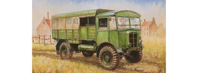 ZVEZDA 6175 Britischer Truck Matador | LKW-Bausatz 1:100