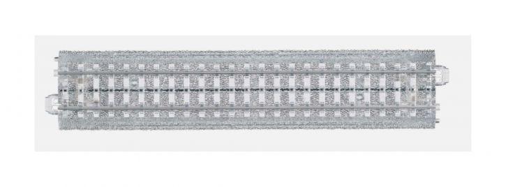 märklin 20197 Transparentes C-Gleis gerade   Länge 188 mm   1 Stück