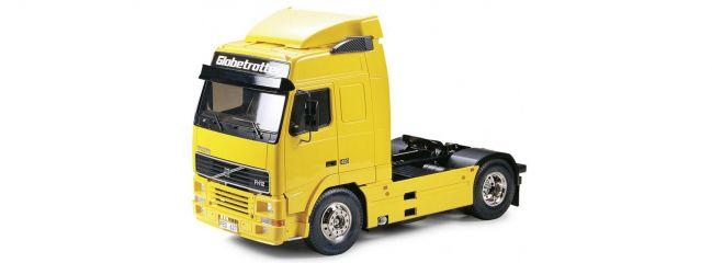 TAMIYA 56312 Volvo FH12 Globetrotter Bausatz 1:14 mit 3-Gang-Getriebe