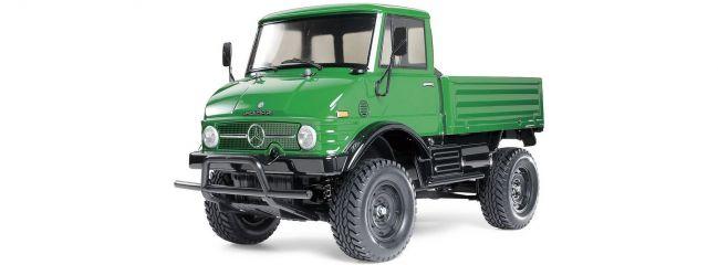 TAMIYA 58457 Mercedes Benz Unimog 406 CC-01 RC Auto 1:10 RC