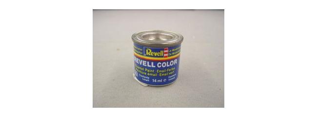 Revell 32102 Streichfarbe farblos matt # 2 Farbdose 14 ml