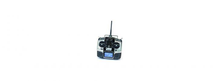 ausverkauft | Graupner 33112 MX-12 Computersystem 6-Kanal Ghz HoTT