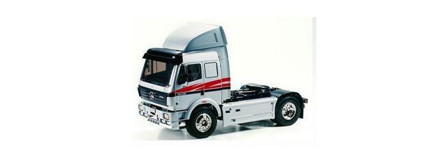 TAMIYA 56305 Mercedes Benz 1838 LS RC Truck Bausatz mit 3-Gang Getriebe 1:14