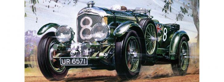 Airfix 20440 Bentley 4.5 Liter 1930 | Auto Bausatz 1:12