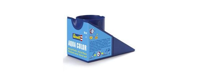 Revell 36374 Streichfarbe grau seidenmatt # 374 Aqua Color