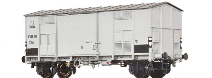 BRAWA 48565 Güterwagen FC FS | DC | Spur H0