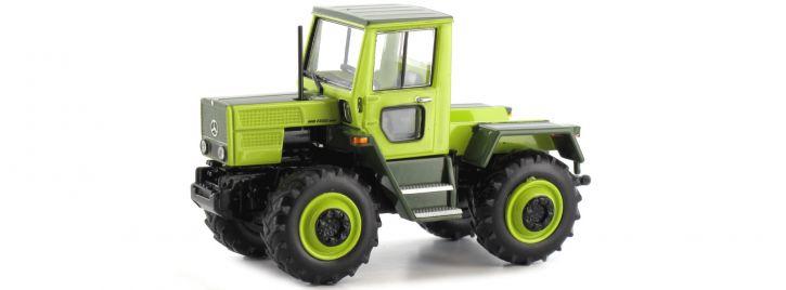BREKINA 13705 MB Trac 800 hellgruen | Traktormodell 1:87