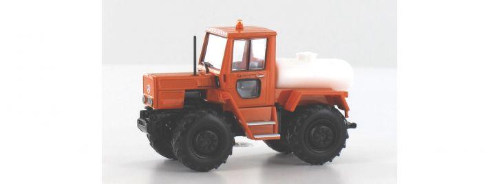BREKINA 13710 MB trac Gartenamt mit Wassertank Landwirtschaftsmodell 1:87