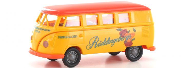 BREKINA 31595 VW T1 Kombi Röddingsberge Fruktodling   Automodell 1:87
