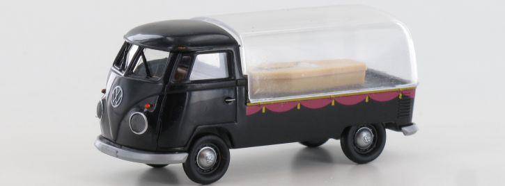 BREKINA 32458 VW T1b Bestattungswagen | Auto-Modell 1:87