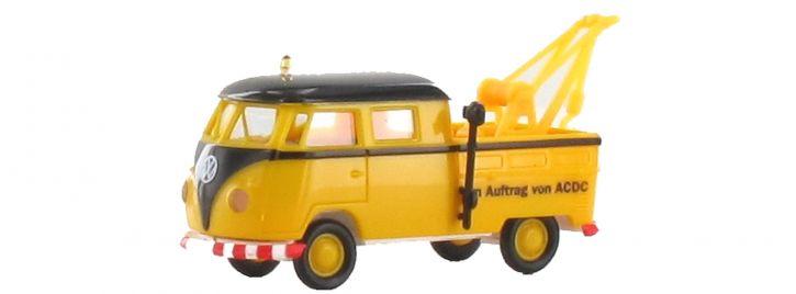 BREKINA 32837 VW T1b Doka Im Auftrag von ACDC | Auto-Modell 1:87