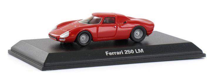 BREKINA BOS87620 Ferrari 250 LM | Automodell 1:87