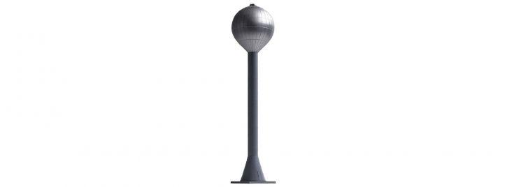 ausverkauft | BUSCH 1417 Wasserturm Aquaglobus  Spur H0