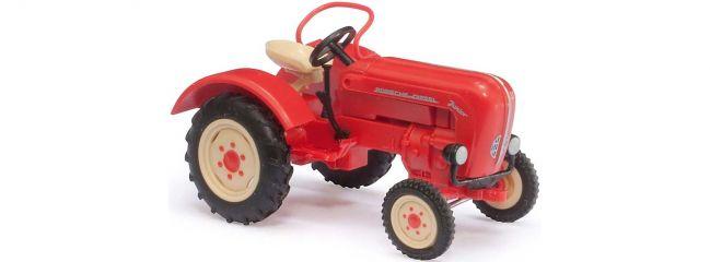 BUSCH 50000 Traktor Porsche Junior K Landmaschine 1:87