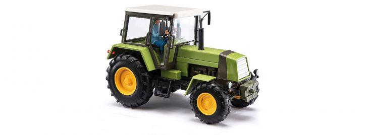 BUSCH 50420 Traktor ZT 323 LPG mit Bäuerin   Agrarmodell 1:87