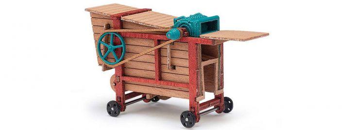 BUSCH 59906 Dreschmaschine Stiftendrescher klein Miniaturmodell 1:87