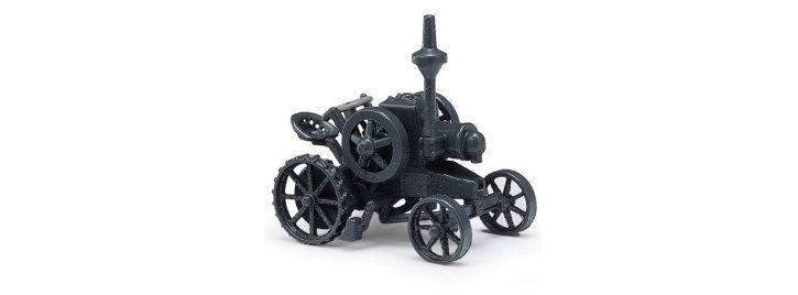 BUSCH 59908 Schweröl Motor Bulldog Lanz Fertigmodell 1:87