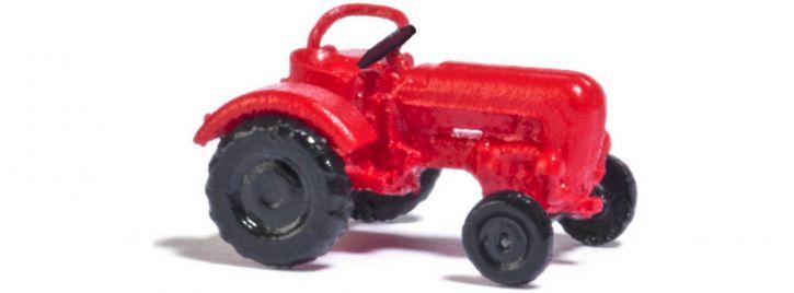 BUSCH 8361 Traktor Junior   Landwirtschaftsmodell 1:160