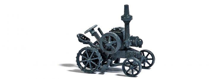 BUSCH 8366 Schweröl Motor Bulldog Lanz Landwirtschaftsmodell 1:160