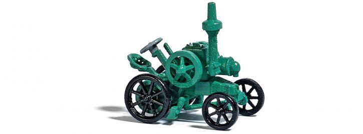 BUSCH 8367 Gummi Bulldog Lanz Landwirtschaftsmodell 1:160