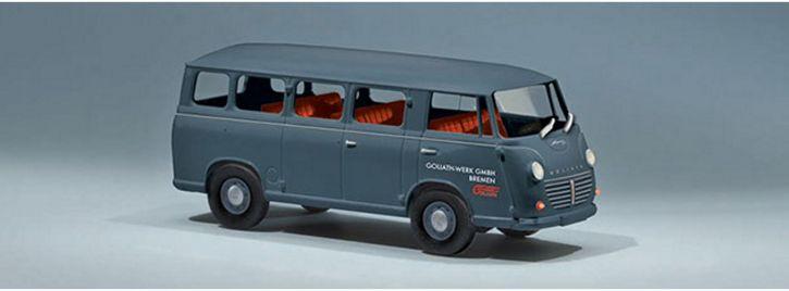 BUSCH DreiKa 94120 Goliath Express 1100 Goliath-Werk limitiert Automodell 1:87