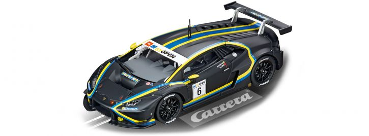 Carrera 30872 Digital 132 Lamborghini Huracán GT3 | Sospiri Racing, No.6 | Slot Car 1:32
