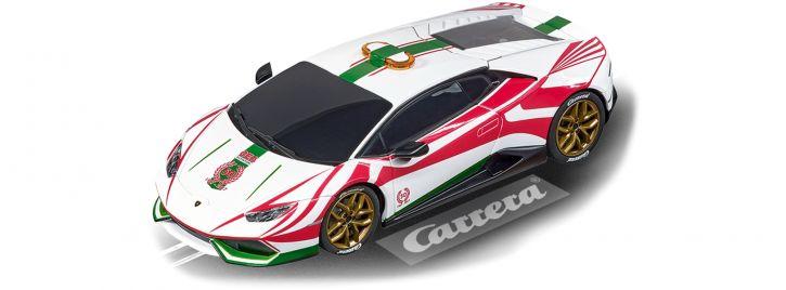 Carrera 30876 Digital 132 Lamborghini Huracán LP 610-4   CEA Safety Car   Slot Car 1:32