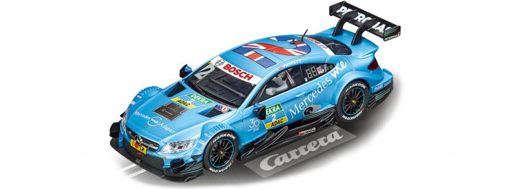 Carrera 30884 Digital 132 Mercedes-AMG C 63 DTM   G.Paffett, No.2   Slot Car 1:32