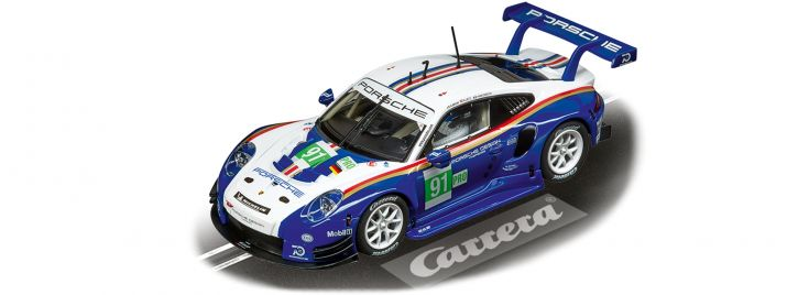 Carrera 30891 Digital 132 Porsche 911 RSR   #91 956 Design   Slot Car 1:32