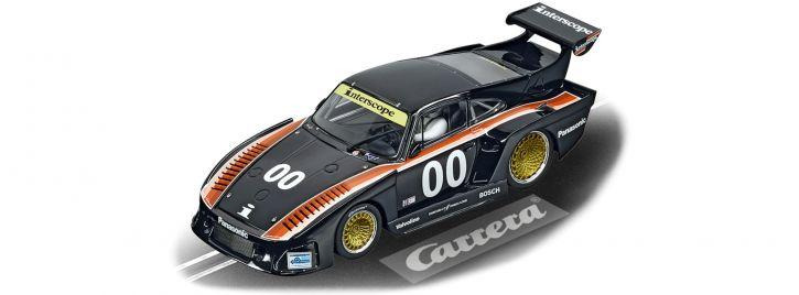 Carrera 30899 Digital 132 Porsche Kremer 935 K3 | Interscope, No.00 | Slot Car 1:32