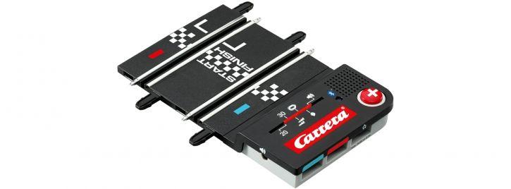 Carrera 61662 Go!!! Plus Anschlussschiene   Slot-Zubehör 1:43