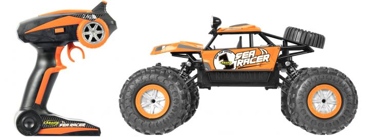 CARSON 500404138 Sea Racer 2.4GHz | RC Auto RTR 1:12