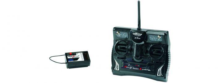 ausverkauft | CARSON 500501001 FS 6K Reflex Stick 2,4 GHz 6-Kanal Fernsteuerung