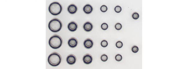 CARSON 500904034 Keramik-Kugellagersatz für TA-05 | 22 Stück kaufen