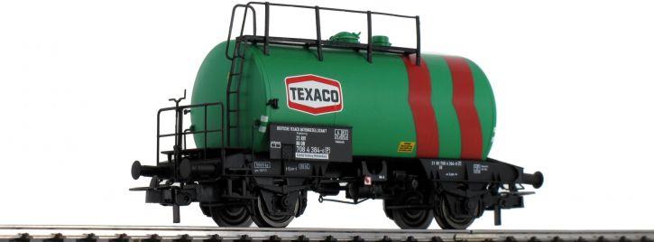 ESU 36223 Kesselwagen Deutz Texaco DB   DC   Spur H0
