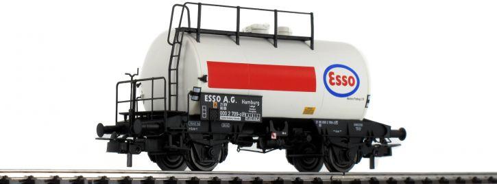 Pullman 36236 Kesselwagen Deutz ESSO weiß DB | Spur H0