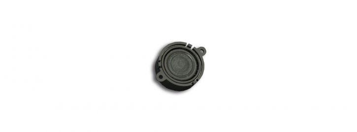 ESU 50331 Lautsprecher | 20 mm | rund | 4 Ohm