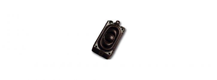 ESU 50334 Lautsprecher 20mm x 40mm rechteckig 4 Ohm