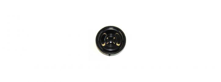 ESU 50335 Lautsprecher 32 mm rund 100 Ohm