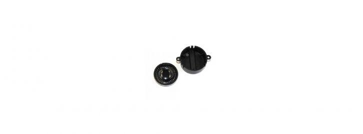 ESU 50442 Lautsprecher | 23 mm | rund | 100 Ohm