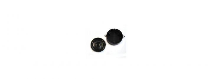 ESU 50444 Lautsprecher rund | 40 mm | 100 Ohm
