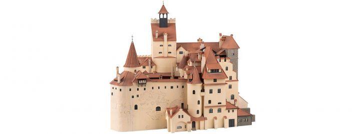 FALLER 130820 Schloss Bran   Limited Edition   Gebäude Bausatz Spur H0
