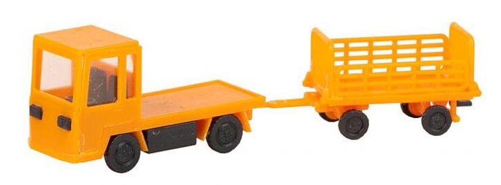 FALLER 180357 Gepäckwagen | Bausatz Spur H0