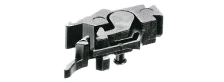 FLEISCHMANN 6570 Kupplungskopf | 1 Stück | PROFI | Spur H0