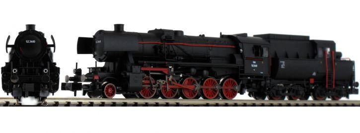 FLEISCHMANN 715292 Dampflok Rh 52 ÖBB | DCC Sound | Spur N