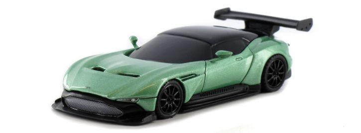 Fronti Art H0 12 Aston Martin Vulcan Grünmetallic Automodell 1 87 Online Kaufen Bei Modellbau Härtle