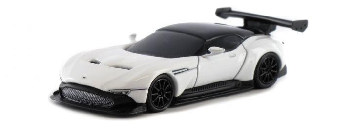 Fronti Art H0 15 Aston Martin Vulcan Weiss Automodell 1 87 Online Kaufen Bei Modellbau Härtle