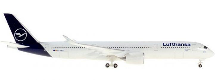 herpa 532983-001 Lufthansa Airbus A350-900 Freiburg | WINGS 1:500